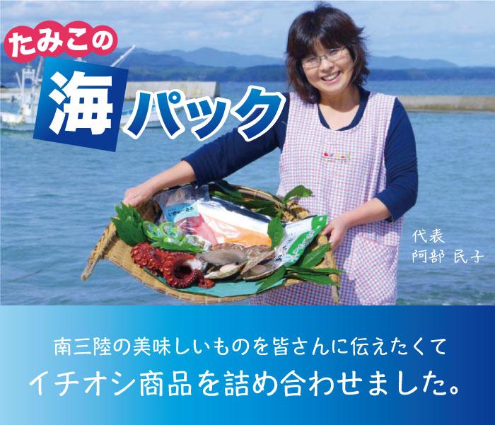 磯物5種詰め合わせ海パック(送料込み)常温で便利