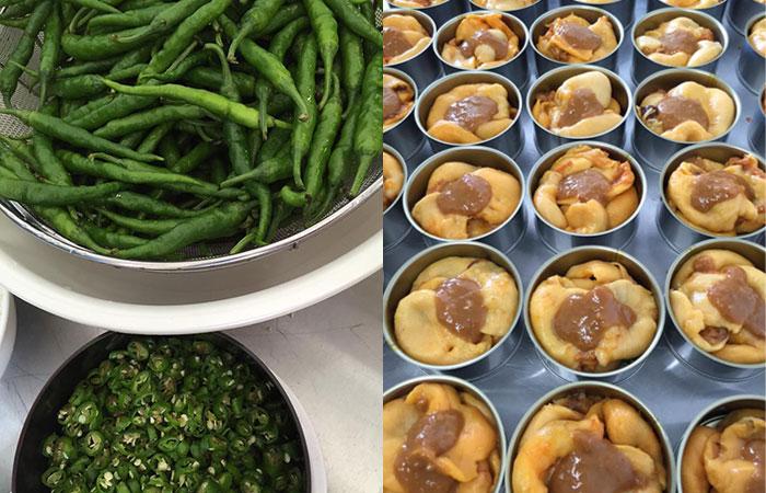 ホヤの醤油麹煮|魚市場キッチン缶詰シリーズ|防災備蓄食品にも