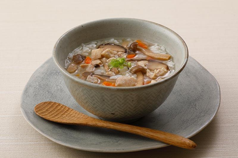 おかゆ・雑炊スープ10箱 詰合せ