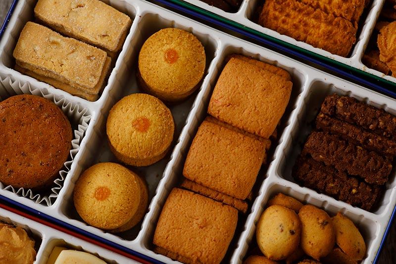 クッキー詰合せ (A)