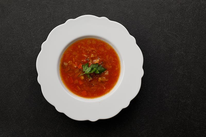 スープ缶詰4缶・調理缶詰3缶 詰合せ