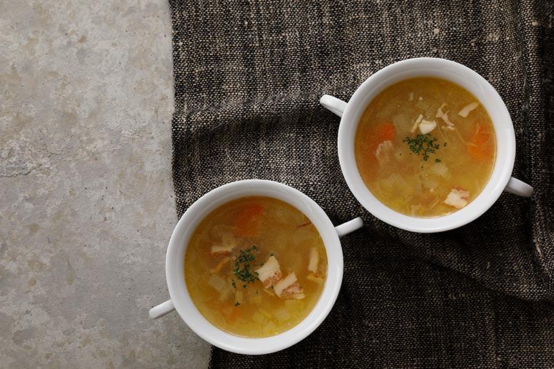 スープ缶詰10缶・調理缶詰4缶 詰合せ