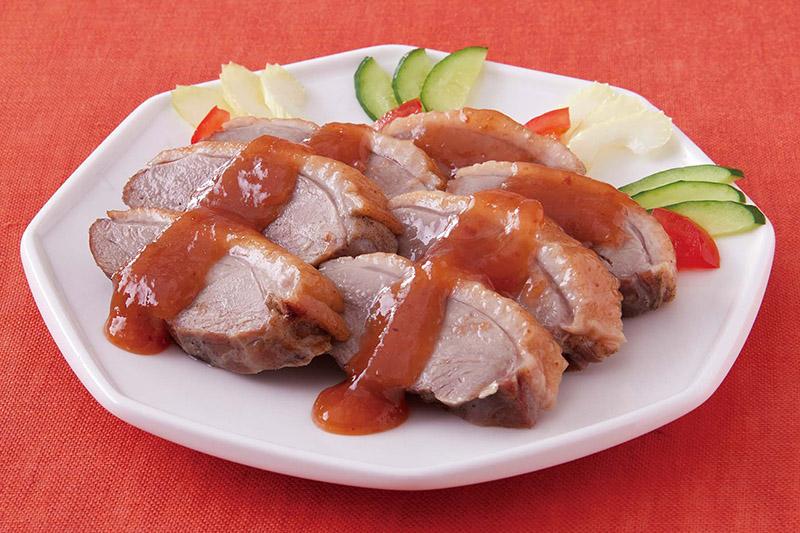 中国料理 総菜詰め合わせ <琥珀>
