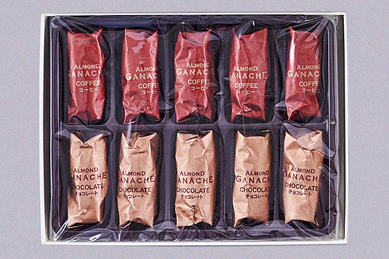 ご自宅 菓子3箱詰合せ