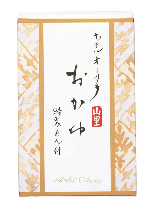 おかゆ(特製あん付) 6箱