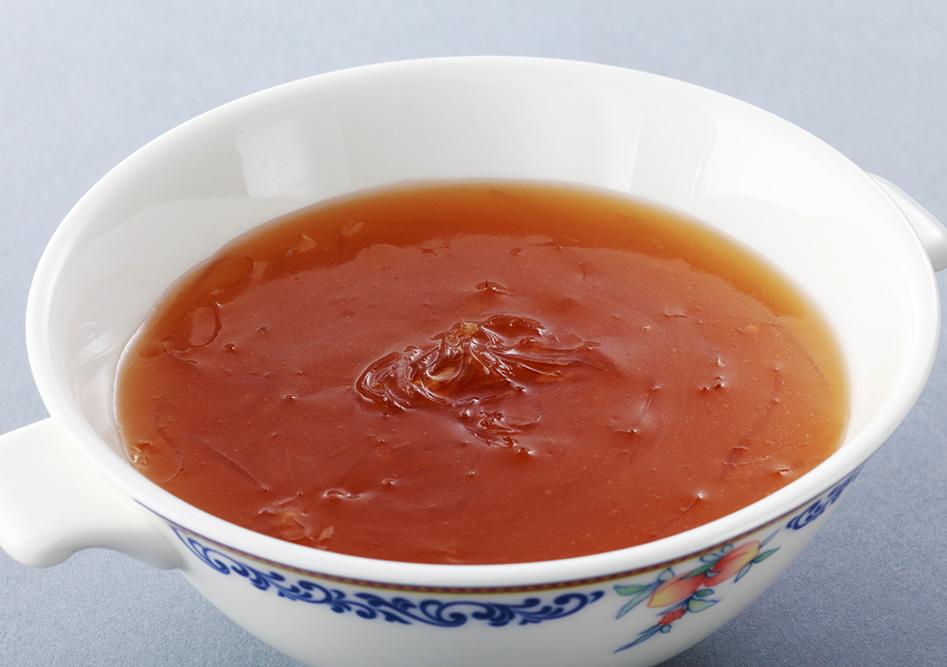 <桃花林>ふかひれ姿煮・ふかひれスープ詰合せ