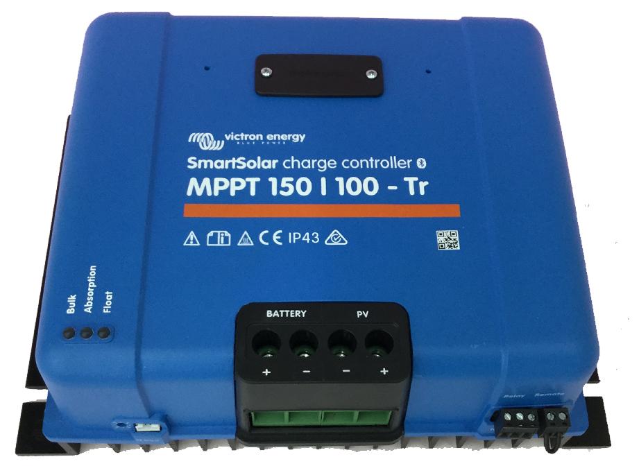 【1kWソーラーシステムセット/バッテリー過放電防止付属】オフグリッドソーラー1290Plus