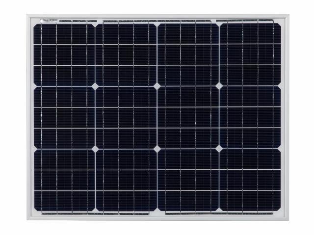 太陽光 ソーラーパネル_50W_12V仕様