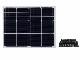 スタートにおすすめ:太陽光パネル50W+コントローラセット【SS】