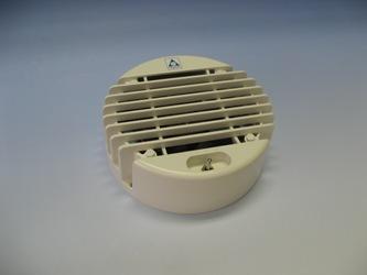 パネル直結 換気扇セット/晴天時昼間のみ換気扇が稼働