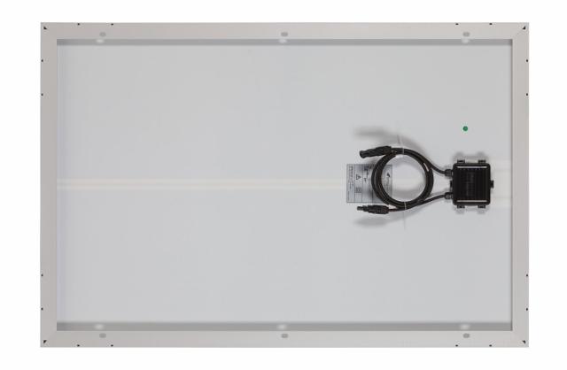 太陽光パネル105W+コントローラセット【PV】