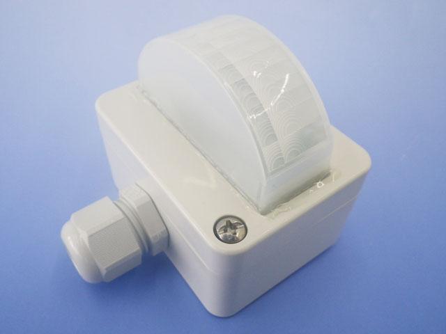 12V照明用人感センサー