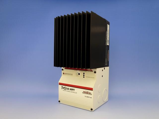MPPT充電コントローラー TS-MPPT-60 /モニターTS-M-2付属