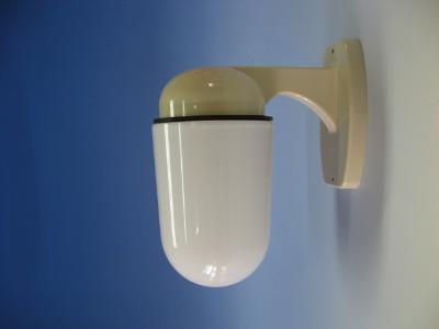 【12V/24V兼用】LED照明 ブラケットタイプ(丸型) YS-3