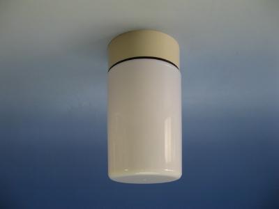 【12V/24V兼用】LED照明 天井直付タイプ(角型) CS-4