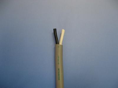 【VCT電線】 2心断面積14平方mm メートル測り売り