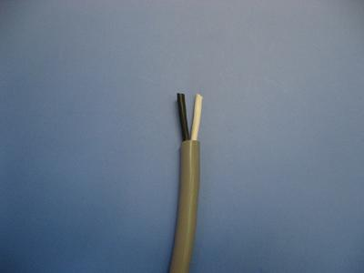 【VCT電線】 2心断面積5.5平方mm メートル測り売り