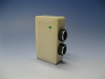 【直流12V専用】配線用コンセントボックス NR-CB2000