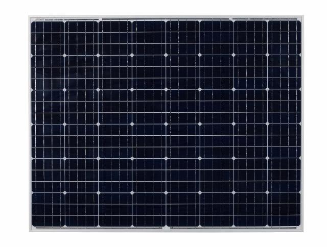 太陽光 ソーラーパネル_220W_24V仕様