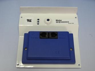 【TSコントローラ用】 本体取付モニター TS-M-2