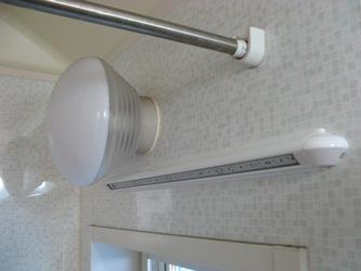 【12V専用】LED照明 防水型ライト NR-LS5000