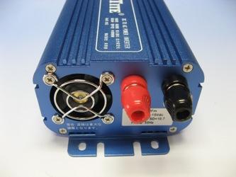 【擬似正弦波】DC/ACインバータ350W FI-200350Fm