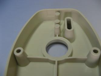 【12V/24V兼用】LED照明 ブラケットタイプ(角型) YS-4