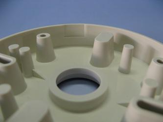 【12V/24V兼用】LED照明 天井直付タイプ(丸型) CS-3