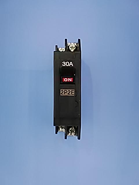 サーキットブレーカー NX52A 30A 2P2E