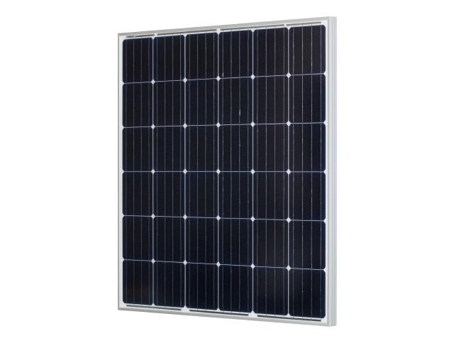 太陽光 ソーラーパネル_160W(正方形)_12V仕様