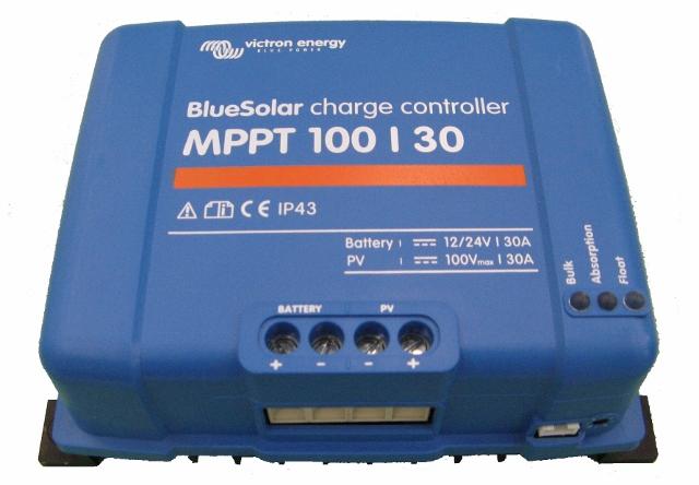 【640Wソーラーシステムセット/バッテリー過放電防止付属】オフグリッドソーラーS640 Plus