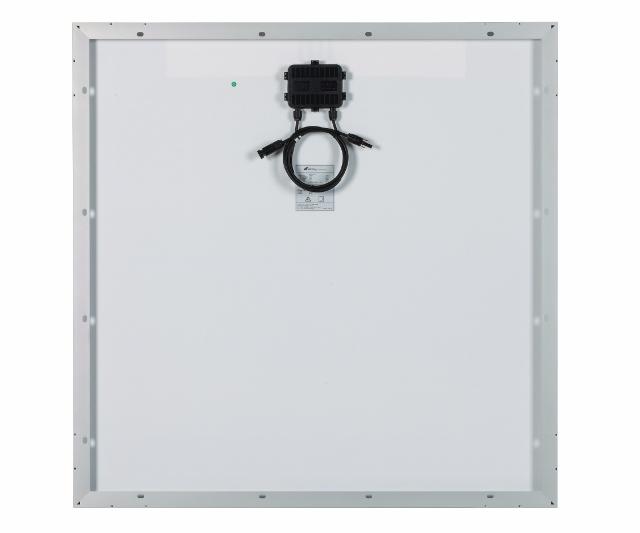 太陽光パネル320W+コントローラセット【BS-MPPT】_正方形