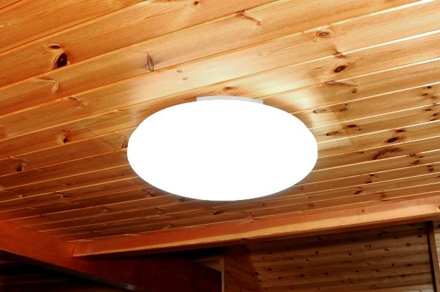 LEDシーリングライトセットB【直流セット】