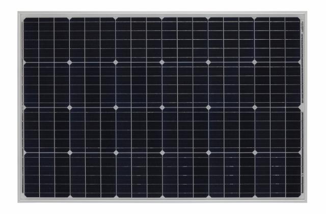 太陽光 ソーラーパネル_105W_12V仕様