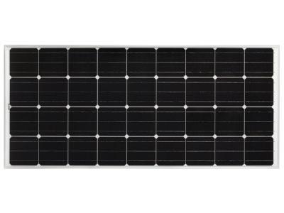 太陽光 ソーラーパネル_160W(長方形)_12V仕様