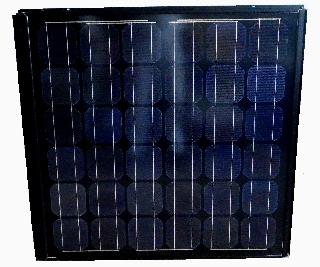 【未使用品】太陽光パネル85W