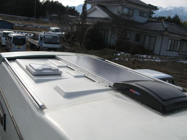 太陽光パネル160W+コントローラセット【PV】