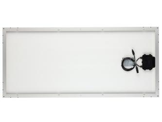太陽光パネル160W+コントローラセット【SS-MPPT】