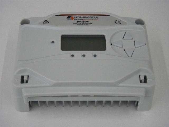 太陽光パネル320W+コントローラセット【PS】