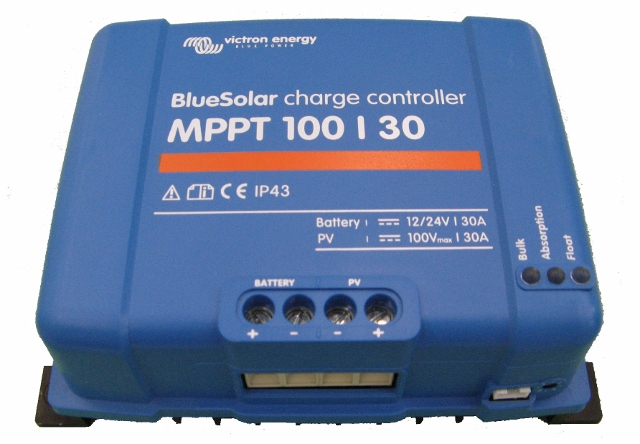 太陽光パネル320W+コントローラセット【BS-MPPT】