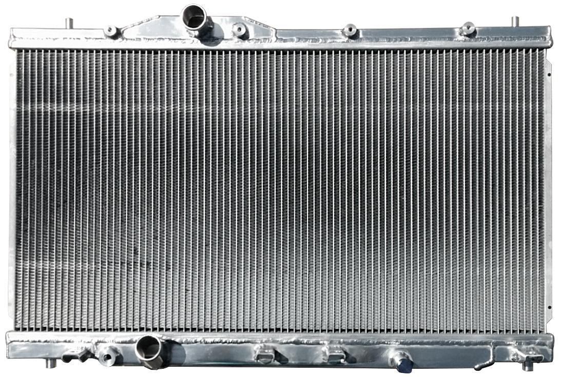 HONDA CIVIC FK8専用 ビッグラジエーター