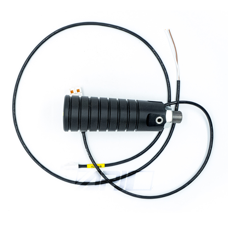 SP ELECTRONICS クイックシフター2方向スイッチ内蔵シフトノブ