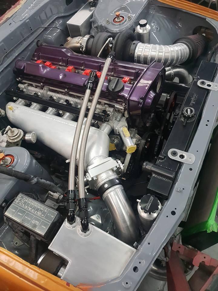 HDiアルミクランプ 60mm