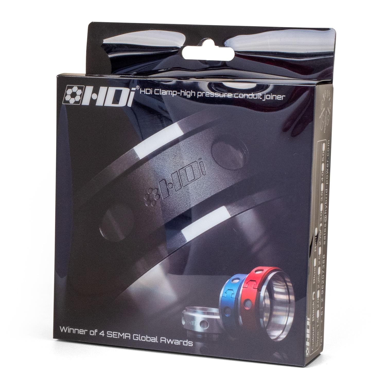 HDiアルミクランプ 90mm