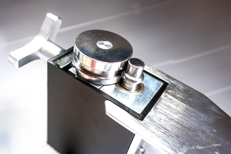 ビードフォームマシン(内径16mm〜)