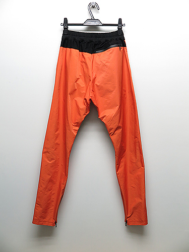 SALE50%OFF/NILoS(ニルズ)NY/PL TWILL Combination Pants/ORANGE.