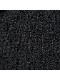 RIPVANWINKLE・リップヴァンウィンクル/スラブツイード LONG SLUB JERSEY/BLK