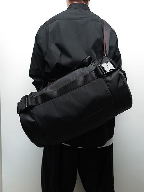 Y-3・ワイスリー/Y3-A20-0000-121/Y-3 CH2 GYMBAG/BLACK