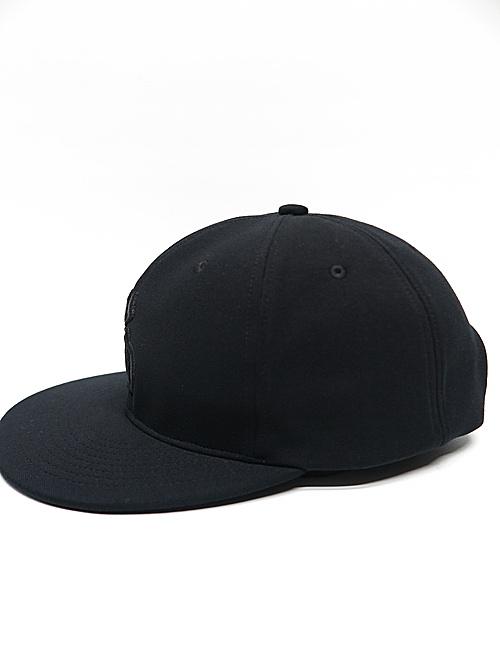 RESOUND CLOTHING・リサウンドクロージング/decade  collabo BB CAP/BKBK