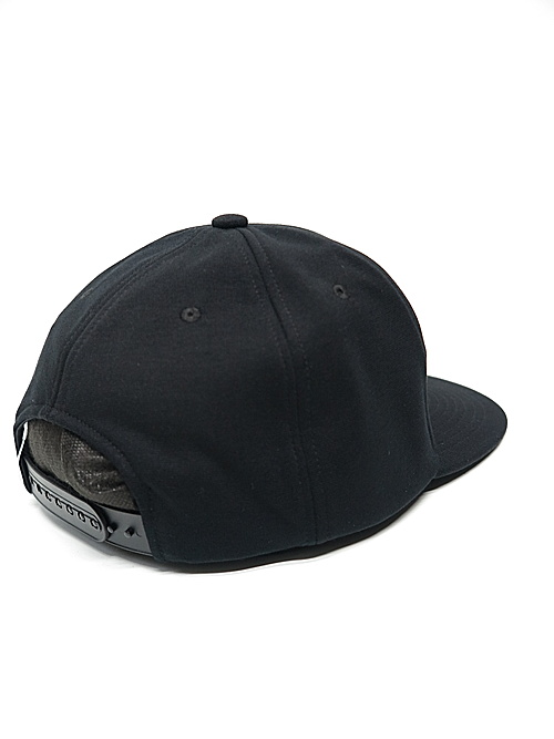 RESOUND CLOTHING・リサウンドクロージング/decade  collabo BB CAP/BKWH